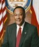 Mayor Lee P. Brown